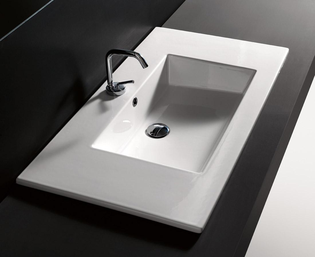 Axaone s.r.l produzione sanitari in ceramica per il bagno lavabi